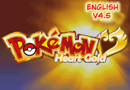 Thumbnail 1 for Cheat Pokémon Heart Gold Patch English